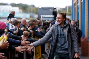Defender Luke Ayling says he is delighted to have signed a new long-term deal with Leeds United.