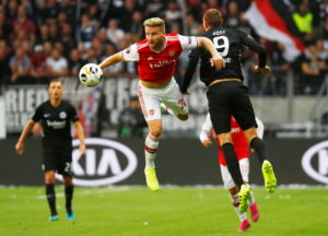 Arsenal defender Shkodran Mustafi has hinted at a return to the Bundesliga as he suggested his next move could be the most important of his career.