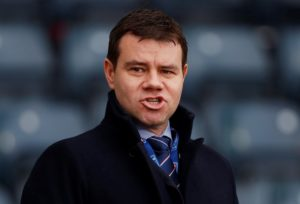 ross-wilson-rangers-sporting-director