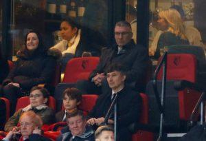 Watford head coach Nigel Pearson