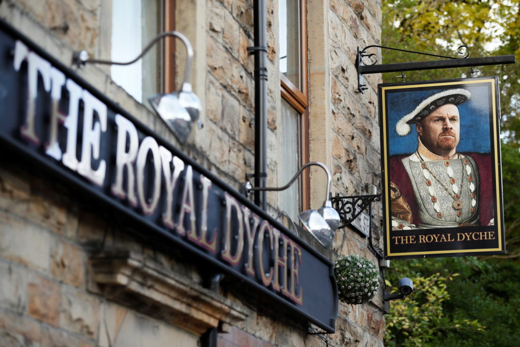 Royal Dyche