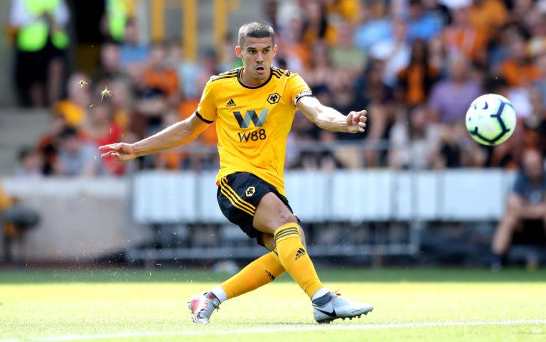 Wolverhampton Wanderers v Villarreal – Pre-Season Friendly – Molineux