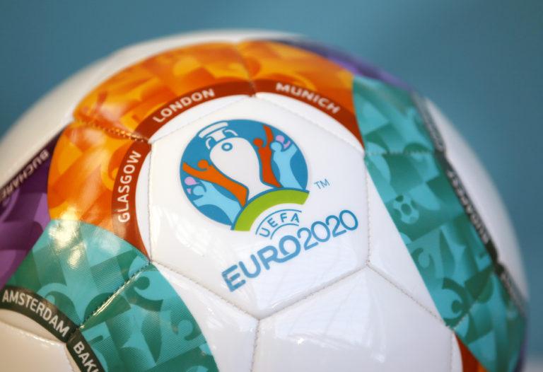 Euro 2020 File Photo