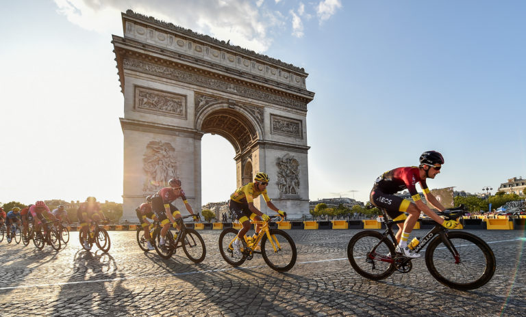 Tour de France 2019 – Stage 21 – Rambouillet to Paris Champs Elysees