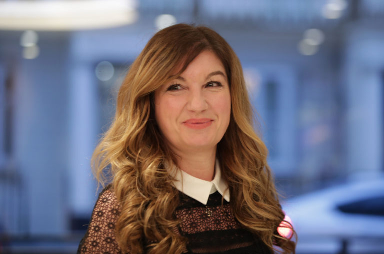 Vice chairmen Karren Brady is taking a 30 per cent cut
