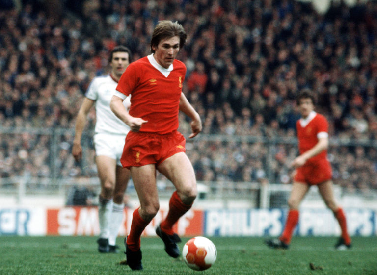 Kenny Dalglish File photo