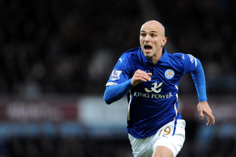 Soccer – Barclays Premier League – West Ham United v Leicester City – Upton Park