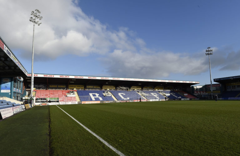 MacGregor suspects football will not return to Dingwall before autumn