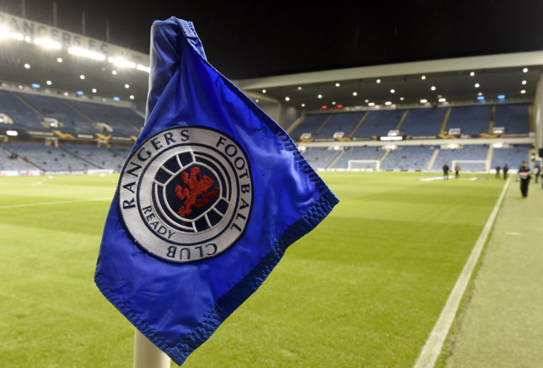 Rangers have asked for an inquiry