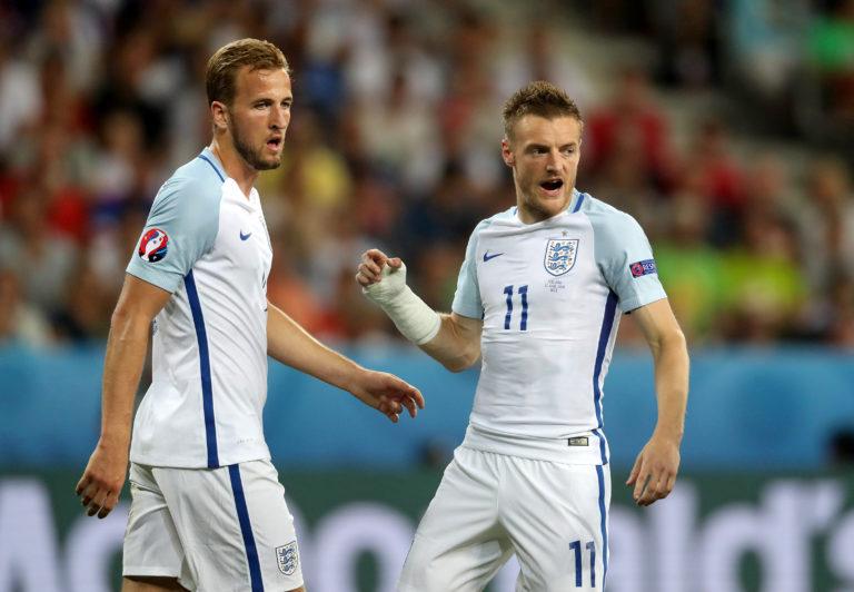 England v Iceland – UEFA Euro 2016 – Round of 16 – Stade de Nice