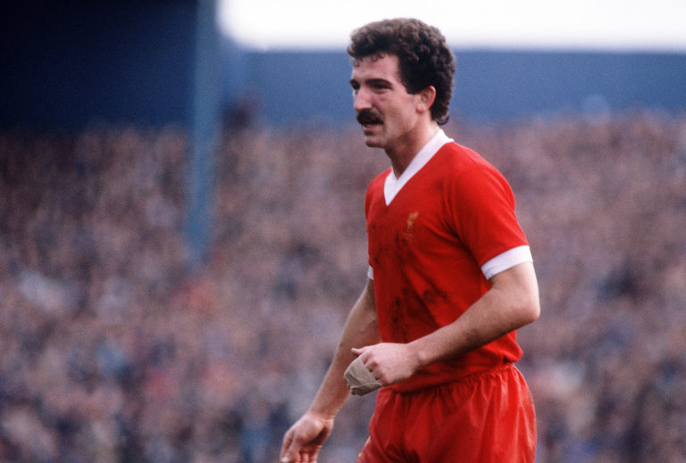 Souness' hard-man image belied his quality
