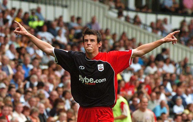 Soccer – Coca-Cola Championship match – Derby v Southampton.