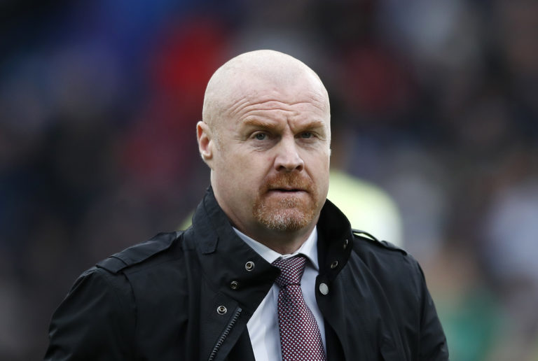 Burnley manager Sean Dyche believes player contracts remain a