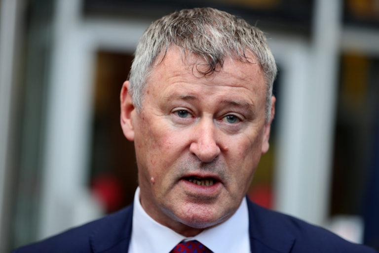 FAI interim chief executive Gary Owens has outlined UEFA's play-off plans
