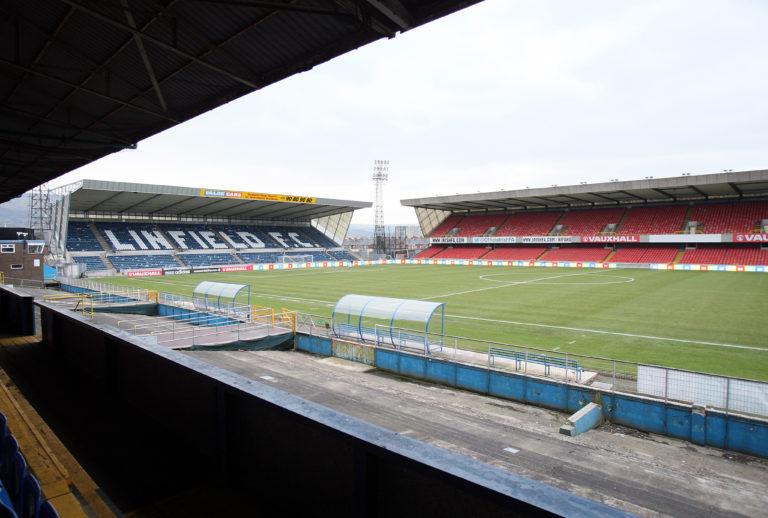 Windsor Park Stadium – Stock