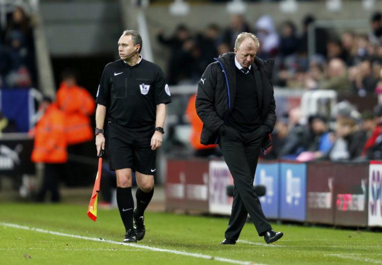 Newcastle United v Leicester City – Barclays Premier League – St James' Park