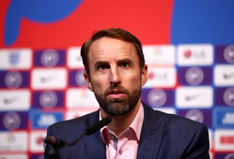 England manager Gareth Southgate has accepted a wage cut to assist the FA with cash flow