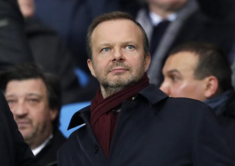 Manchester City v Manchester United – Carabao Cup – Semi Final – Second Leg – Etihad Stadium
