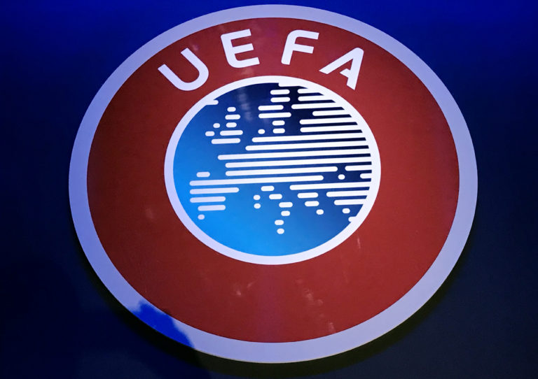 UEFA has updated its guidelines