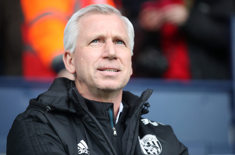 Pardew refused a bonus for avoiding relegation after the Dutch season was cancelled last week