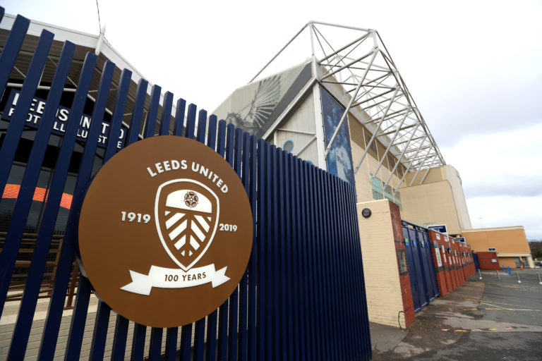 Could Leeds be asked to play a decisive promotion match at a neutral venue?