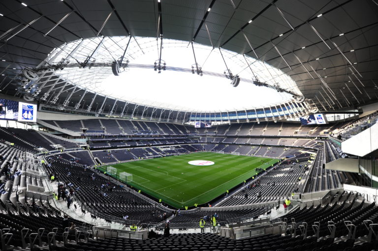 Premier League games must be played behind closed doors and at neutral venues if the season is to be resumed