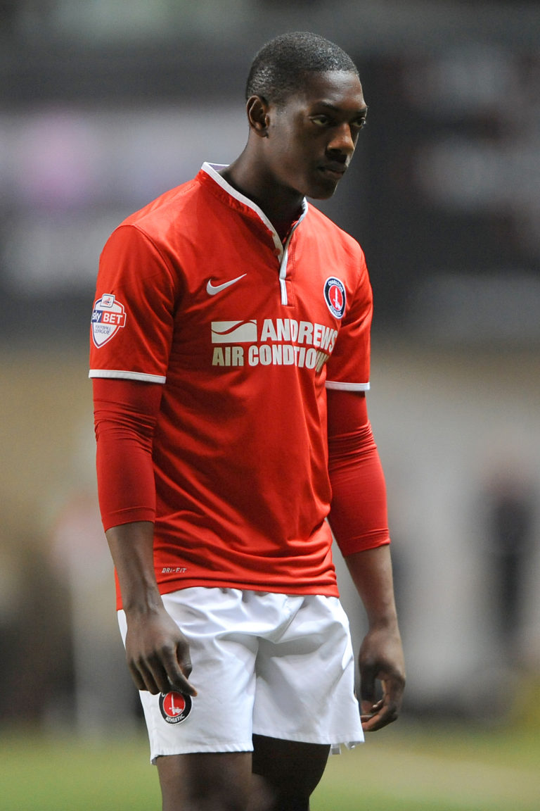 Marvin Sordell believes the decision to play during the coronavirus pandemic must be a personal choice