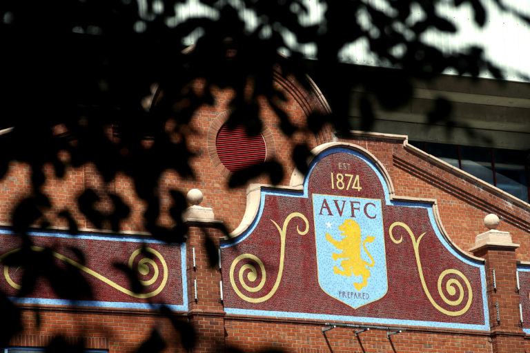 Aston Villa v AFC Bournemouth – Premier League – Villa Park