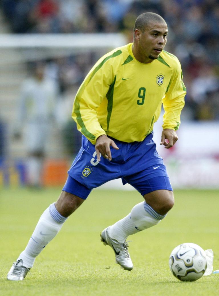 The 'original' Ronaldo