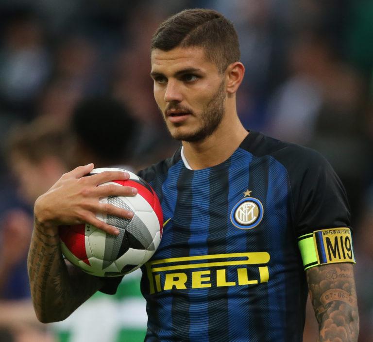 Celtic v Inter Milan – International Champions Cup – Thomond Park