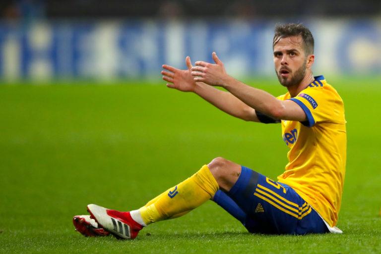 Tottenham Hotspur v Juventus – UEFA Champions League – Round of 16 – Second Leg – Wembley Stadium
