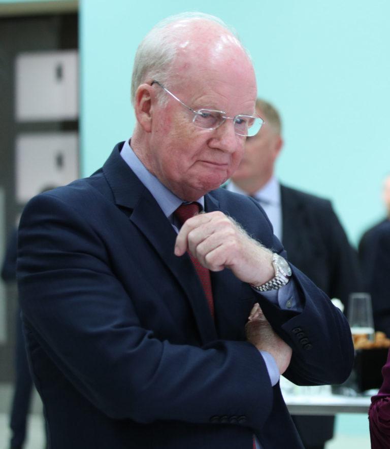 Murdoch MacLennan called for unity