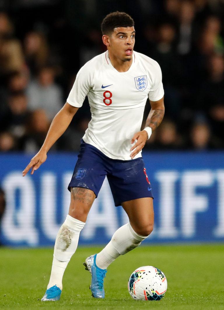England v Kosovo – 2019 UEFA European Under-21 Championship – Group C – KCOM Stadium