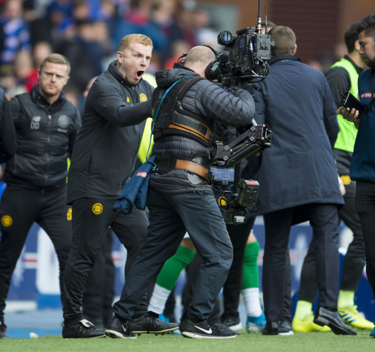Scottish football has new TV deals to protect