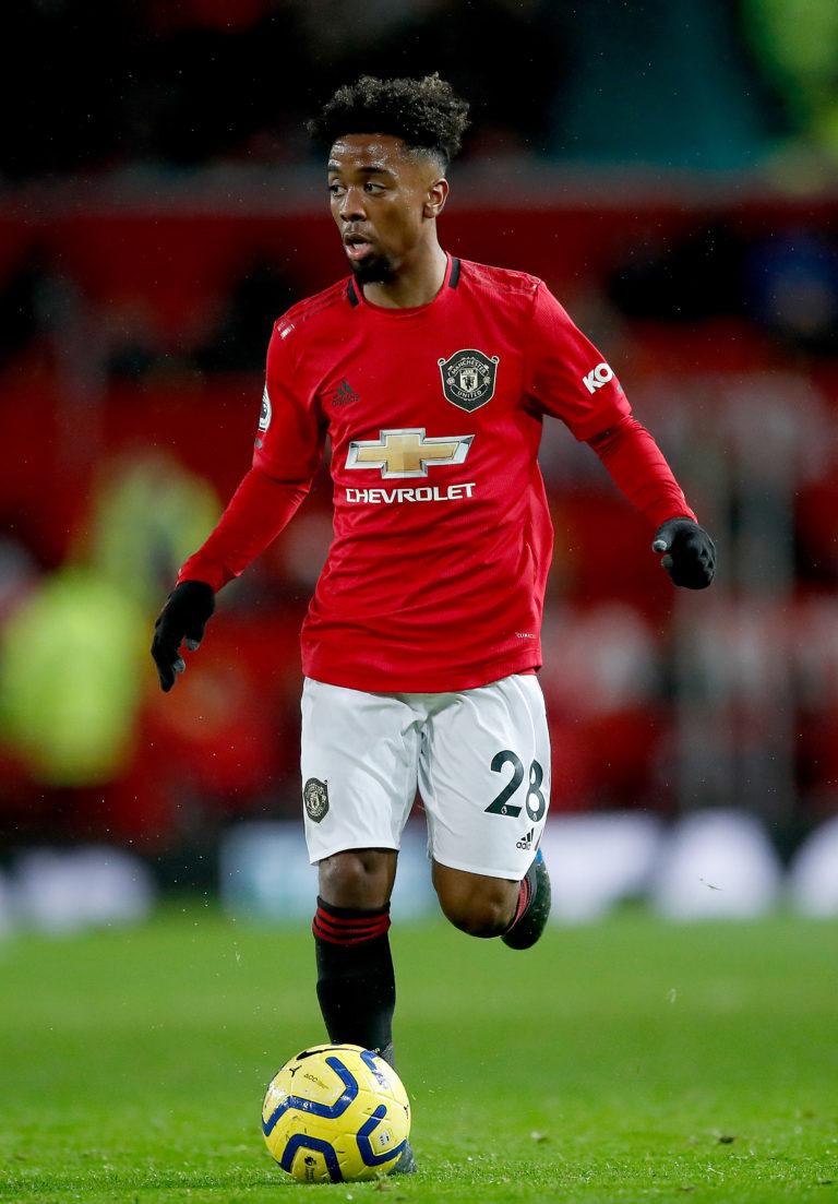 Manchester United v Norwich City – Premier League – Old Trafford
