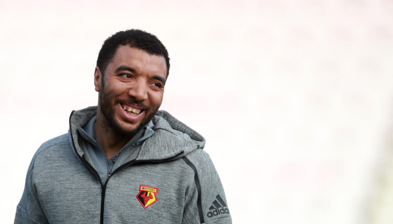 Troy Deeney has major concerns over a return