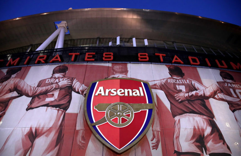 Arsenal had to speak to four of their players after they were spotted flouting Government guidelines