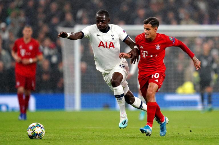 Philippe Coutinho, right, will not be at Bayern Munich next season