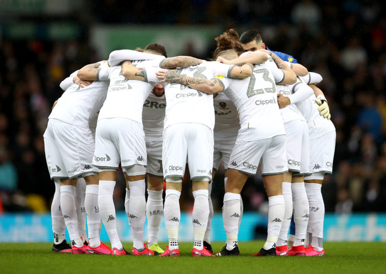 Leeds United v Bristol City – Sky Bet Championship – Elland Road