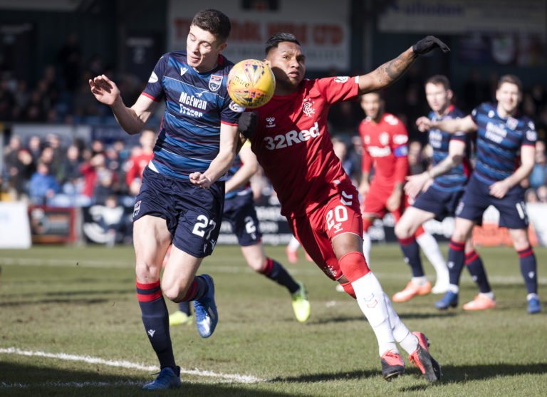 Ross County's chairman is fearful for the future of Scottish football