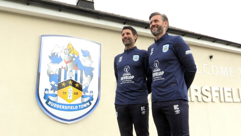 Huddersfield Town Press Conference