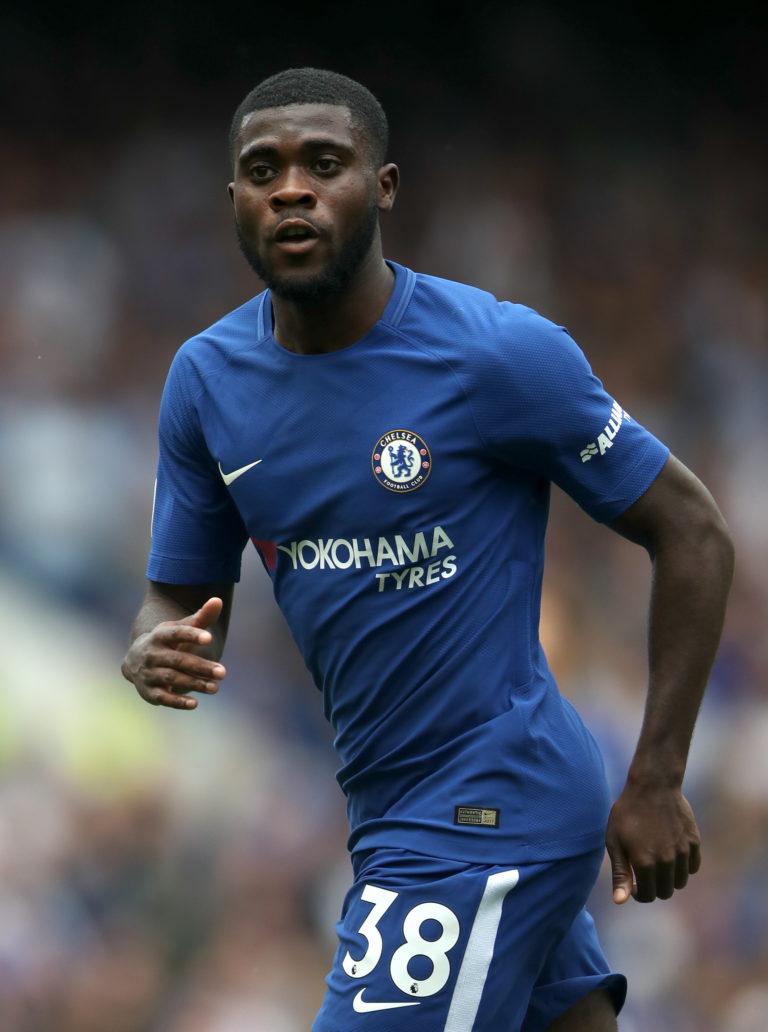 Chelsea v Burnley – Premier League – Stamford Bridge