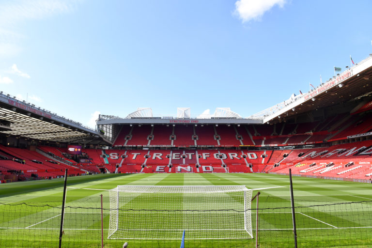 Crowd noise could be added on for viewers who want it, with matches to be played behind closed doors