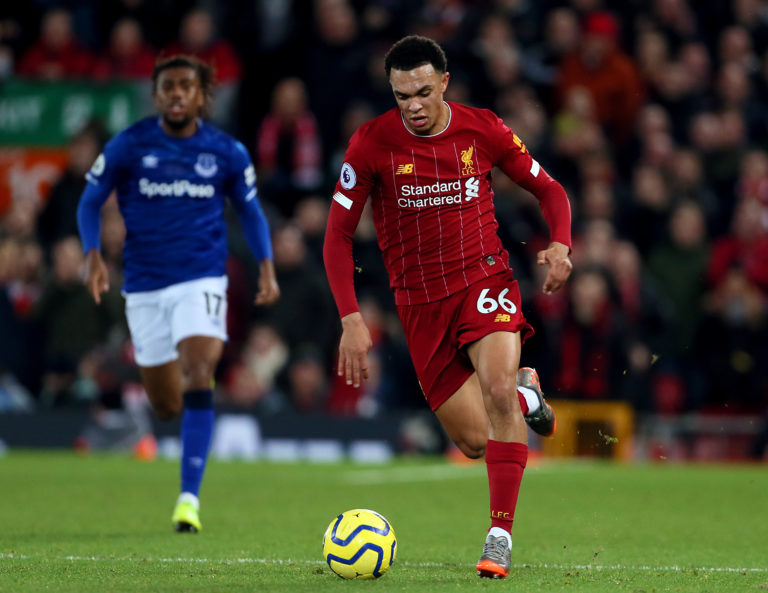 Sky will screen the Merseyside derby on the weekend of June 19-21 free to air