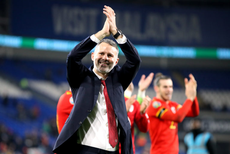 Wales v Hungary – UEFA Euro 2020 Qualifying – Group E – Cardiff City Stadium