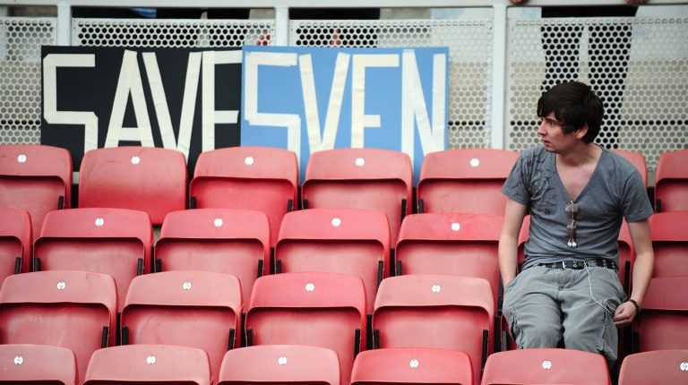 Soccer – Barclays Premier League – Middlesbrough v Manchester City – Riverside Stadium