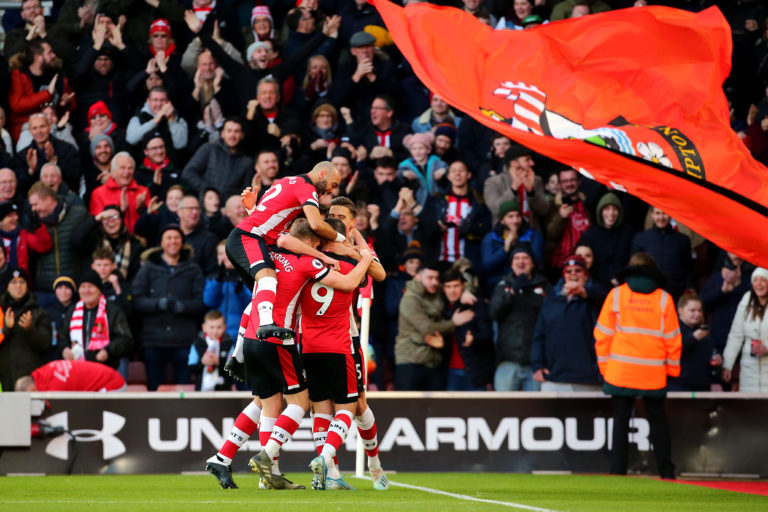 Southampton are looking to end a topsy-turvy season on a high