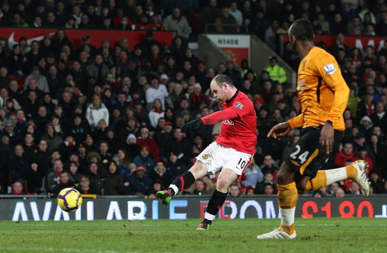 Soccer – Barclays Premier League – Manchester United v Hull City – Old Trafford