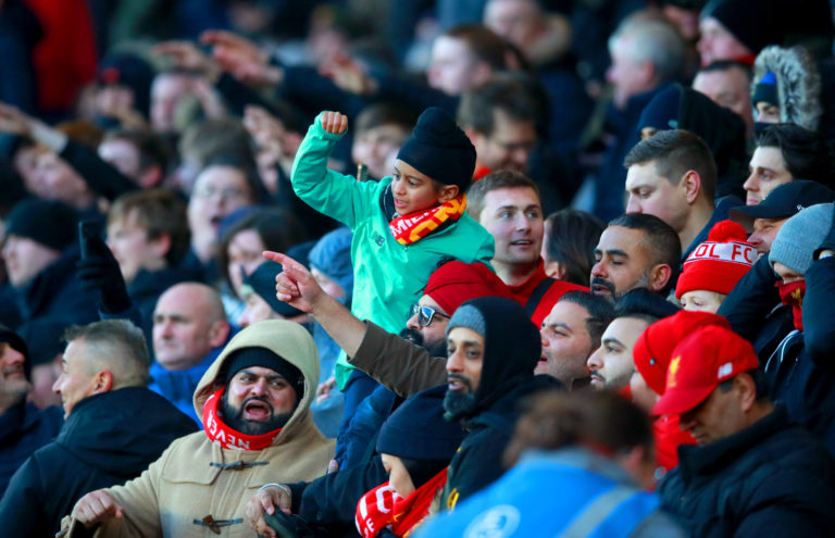 Deloitte predict the partial return of fans next season could be worth a combined GBP 350million to clubs