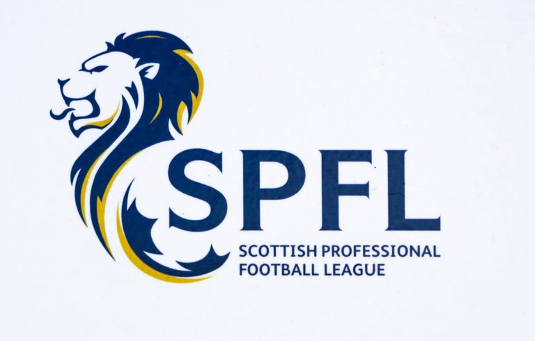 SPFL clubs will be asked to respond by Monday morning
